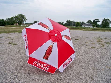 Coca Cola Patio Umbrella Coca Cola Patio Umbrella Belton All Bulk Items And Resale Equip Bid