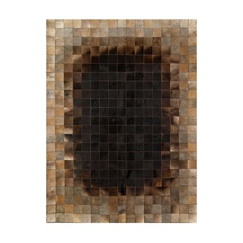 Patchwork Cowhide Rugs - patchwork cowhide leather rugs roselawnlutheran