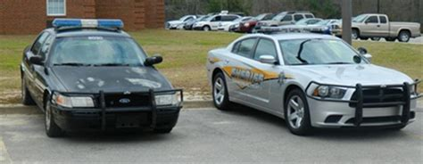 Orangeburg County Sheriff S Office by Orangeburg County Sheriff Adds Chargers To Fleet News