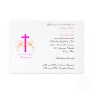religious wedding invitations religious wedding invitations quotes