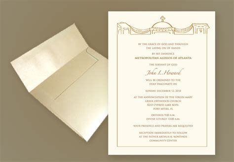 printable ordination invitations sle pastor s cake ideas and designs