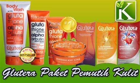 Glutera Pemutih Badan by Glutera Pemutih Kulit Dan Wajah Alami Kayan Herbal