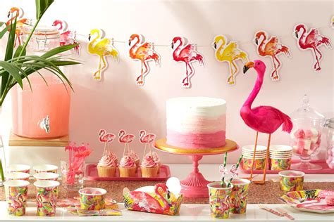 party ideas how to throw a fun flamingo party party delights blog