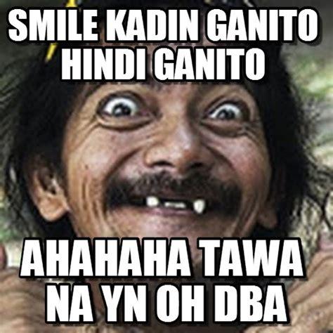 Smile Meme - smile kadin ganito hindi ganito ha meme on memegen
