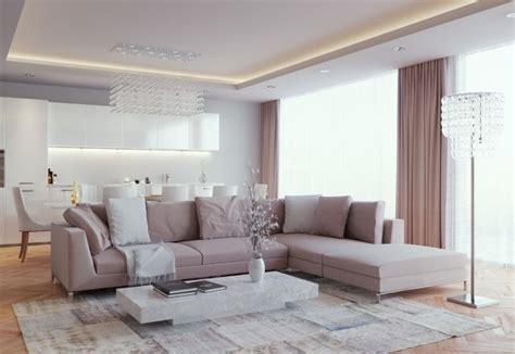 kristall tischle ideen wohnzimmer einrichten wohnk 252 che neutrale farben