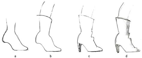 how to draw a boat from the back how to draw fashion shoes dummies