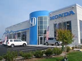 Honda Dealership Auto Dealerships Osk Design Partners
