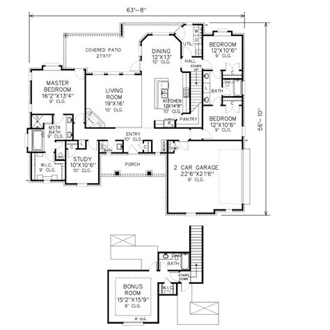 perry homes floor plans perry house plans floor plan 6308 4 c 2017