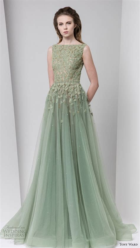 To Gown 20 best images about mint light green gowns on
