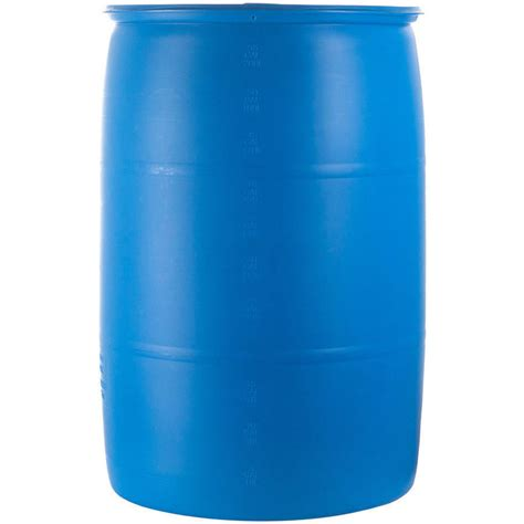 emergency water storage containers emergency water barrel 55 gallon storage container drum