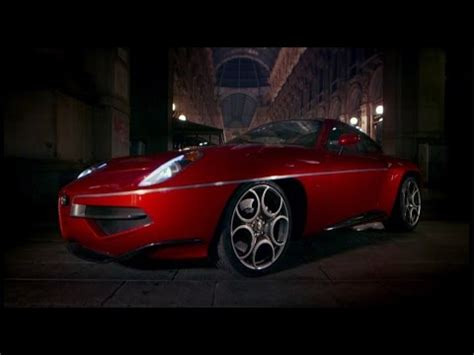 alfa romeo disco volante top gear alfa romeo disco volante top gear series 21