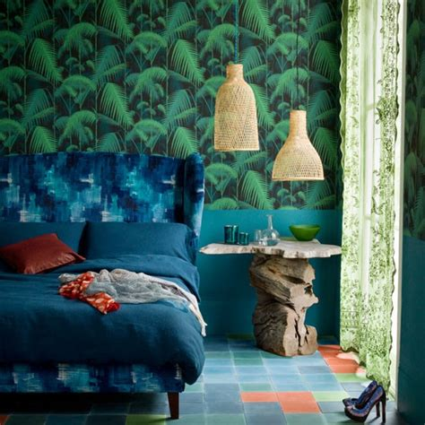 palm tree decor for bedroom wow wallpaper 10 decorating ideas housetohome co uk