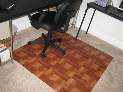 Carpet Cover For Office Chair by Plastic Carpet Protector Carpet For Car Carpet