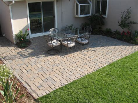 cheap outdoor flooring options seputarindonesa