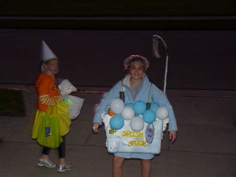 bathtub costume bubble bath costumes halloween costume of the day bubble