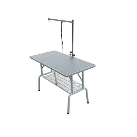 portable grooming table portable grooming table with adjustable arm buy