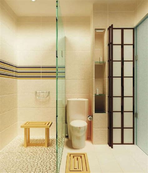 shoji screen home design ideas pictures remodel and decor small zen bathroom with shoji screen and wooden bench also