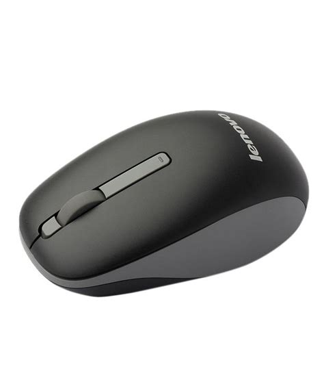 lenovo n100 wireless mouse buy lenovo n100 wireless mouse at low price in india snapdeal