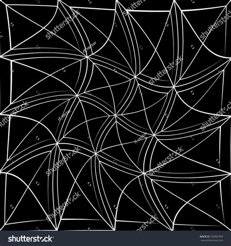 grid pattern monochrome grid pattern with deformation effect abstract monochrome