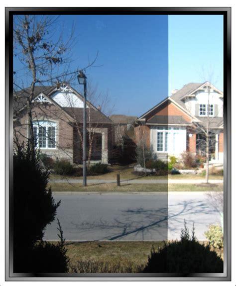 apex supreme silver  diy solar control window film