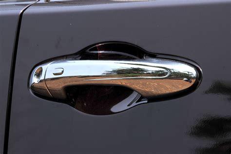 Outer Handle Chrome Suzuki Ertiga toyota innova crysta photo gallery autocar india