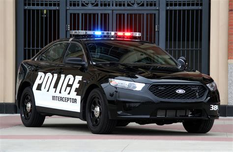 ford interceptor 2013 ford interceptor sedan with a 3 7 liter ti vct