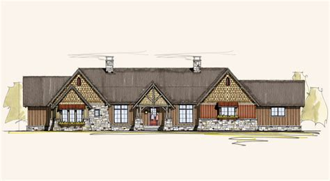 chestnut timber frame house plans luxury timber frame