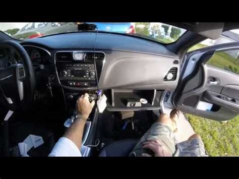 fix tapping  knocking noise   passenger