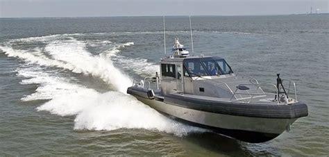 metal shark river boats patrol boats lead the way in workboat s 2016 17