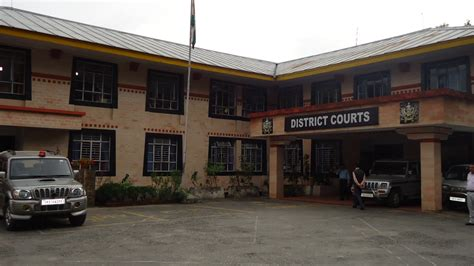 West District Court Search History Official Website Of District Court Of India