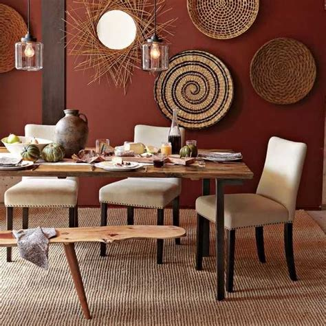 dining room decor modern wall decoration with
