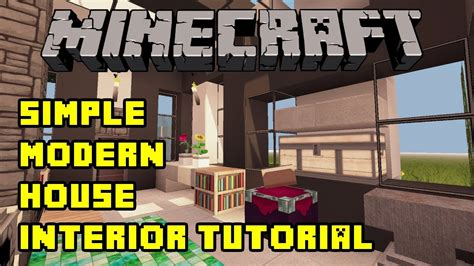 home design quick and easy download minecraft simple modern house interior tutorial xbox