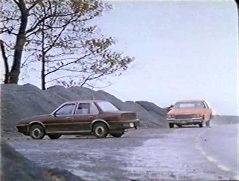 1982 Pontiac J2000 by Imcdb Org 1982 Pontiac J2000 In Quot Criminal Affairs 1998 Quot