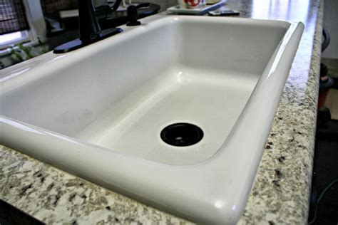 Big Kitchen Sinks Large Ceramic Kitchen Sinks Thediapercake Home Trend
