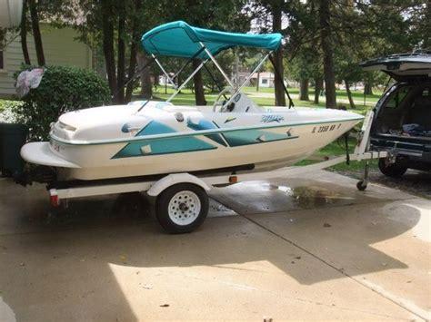 sunbird boat bimini top sunbird sizzler 1995 for sale for 2 500 boats from usa