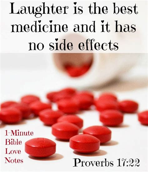 laughter best medicine laughter does like a medicine scripture they say