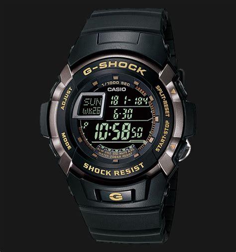 Casio Original G Shock G 7710 1 casio g shock g 7710 1dr jamtangan