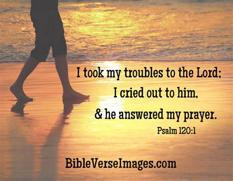 L Unto Verse by Inspirational Bible Verse Psalm 120 1 Bible Verse Images