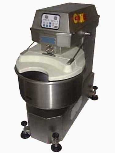 Mixer Sinmag sinmag spiral dough mixer sm60d netherlands bread