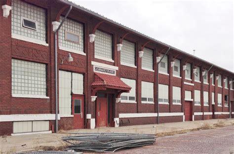 Cushman Factory Being Razed By Unl Education