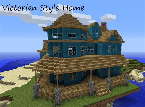 Connectix Home Design Guide Style Home Minecraft Project