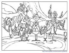 grinch coloring page coloring pages of the grinch coloring home