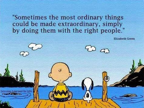 this i live one s extraordinary ordinary and the who changed it forever books quote sometimes the most ordinary things could be made