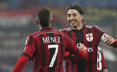 milan napoli 1 2 risultato finale highlights gol