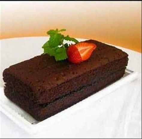 video cara membuat kue bolu kukus coklat putri blogspot resep kue brownies