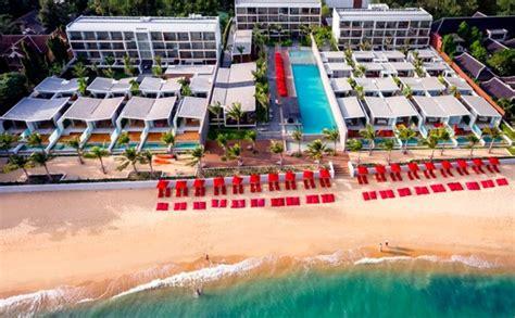 Detox Retreat Thailand Cheap by Koh Samui Sensimar Resort Airline Staff Rates