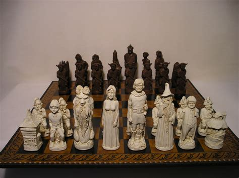 best chess sets lord of the rings chess set 171 mascott direct mascott direct