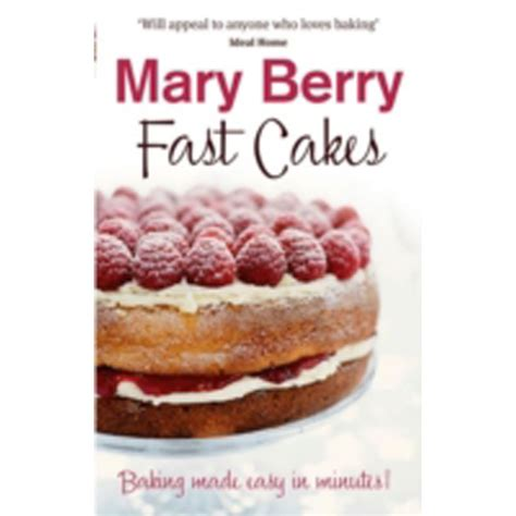 healthier cakes baked with foods books fast cakes by berry cookery books recipe books