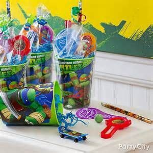 Mutant Turtles Favors by Best 25 Turtle Ideas On