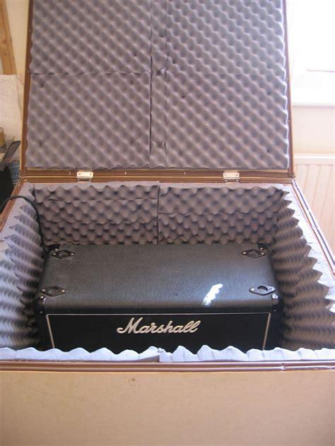 diy guitar speaker isolation cabinet diy amp isolation cabinet diy do it your self